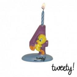 Porte-bougies Tweety N°4