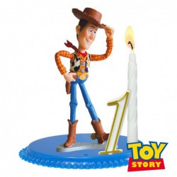 Bougeoirs Toy Story