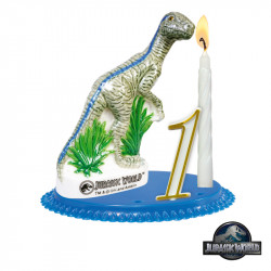 Bougeoirs Jurassic World